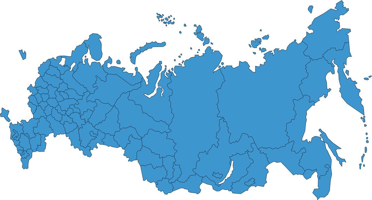 карта городов фонда сотворениe